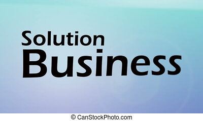 animation, business