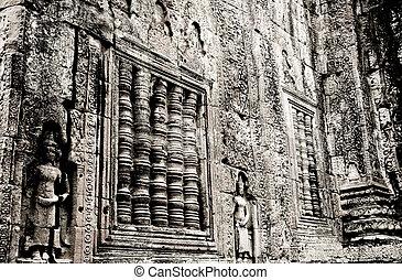 ankor -  ankor wat cambodia