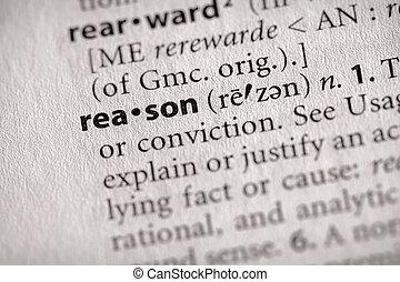 anledningen