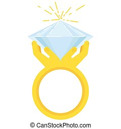 amour de diamant et le mariage un service de matchmaking datant de cinq ans aucune proposition