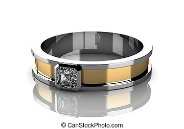 anneau, mariage