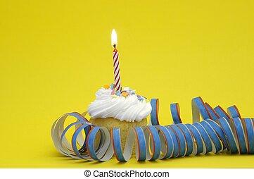 anniversaire, 2, heureux