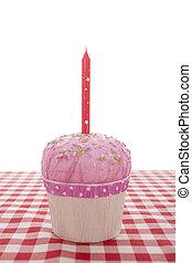 anniversaire, petit gâteau