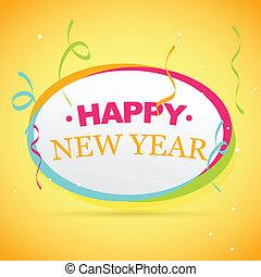 anno nuovo, celebrazione