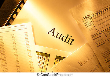 Annual budget, calendar and audit in toning