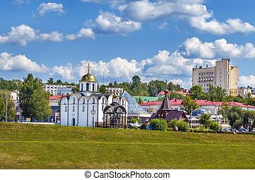 Annunciation Church, Vitebsk, Belarus - Annunciation Church ...