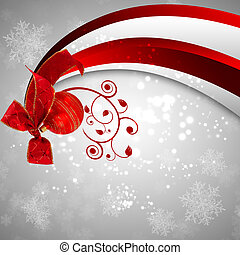 ano novo, e, natal, feriados