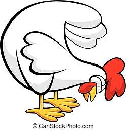 Another Chicken