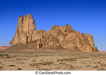 Another Shiprock