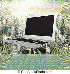 anschluss, technologien, internet