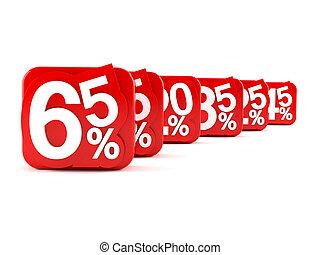 antal, hos, cents per, symbol