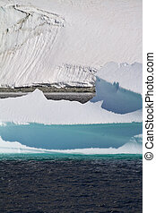 Antarctica - Polar Landscape