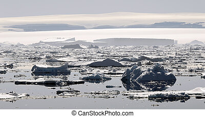 Antarctica: Ross Island
