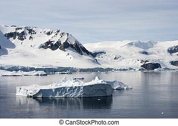 Antarctica - Wonderful Landscape