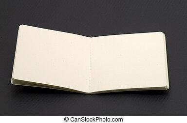 anteckningsbok