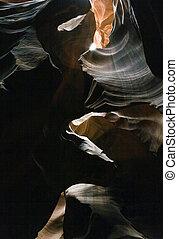 Antelope Slot Canyon, Page Arizona