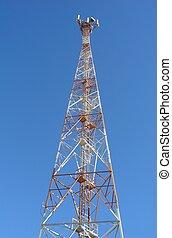 antena celular