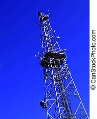 Antenna - Radio antenna