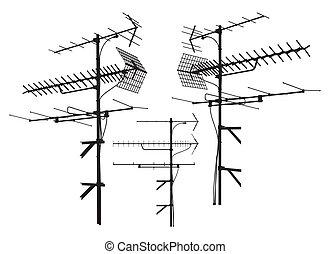 Antenna Vector