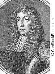 Anthony Ashley Cooper, 1st Earl of Shaftesbury - Ashley...