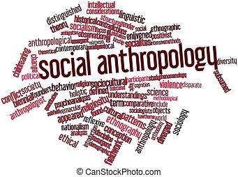 anthropologie, social