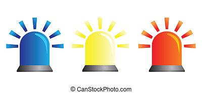 anti-blackout noodverlichting