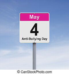 Anti-Bullying Day