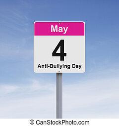 anti-bullying, dia