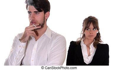 Anti-smoking video