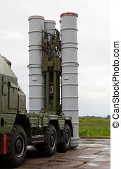 antiaircraft defense