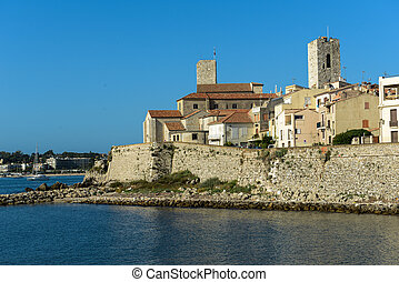 Antibes France