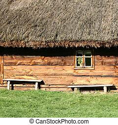 anticaglia, casa