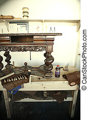 anticaglia, legno, tavola
