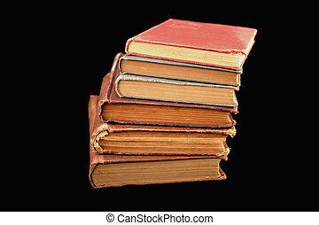 anticaglia, libri, 2