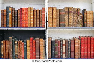anticaglia, libri