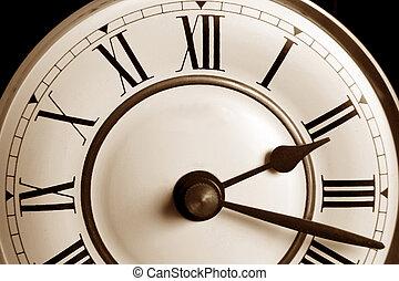 anticaglia, orologio