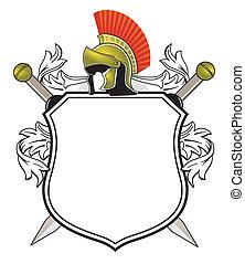 anticaglia, stemma