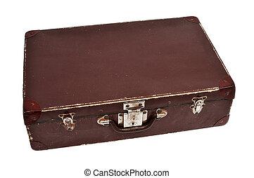 anticaglia, valigia