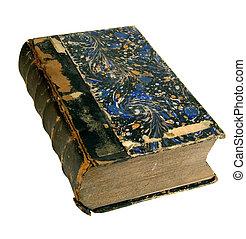 antico, libro