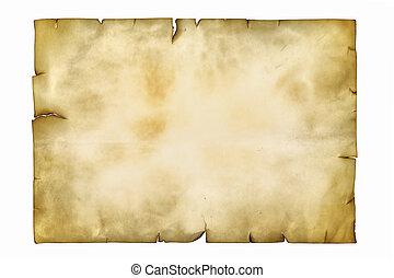 antico, manoscritto