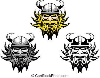 antico, viking
