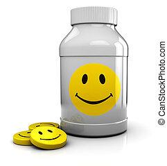 antidépresseur