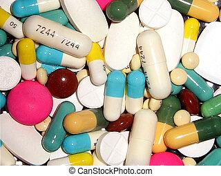 Antidot - Color Drug
