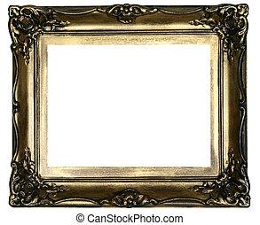 antieke , #2, frame