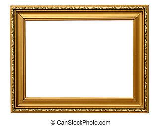antieke , #3, frame