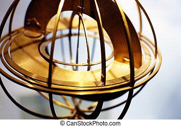 antieke , astrolabe