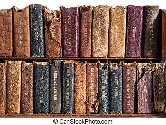 antieke , boekjes , roeien