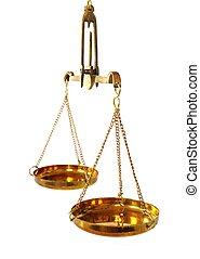 antieke , evenwicht toonladder
