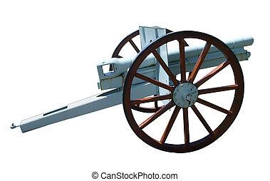 antieke , geweer