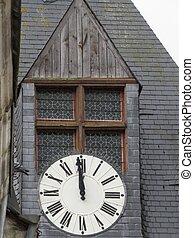 antieke , klok